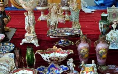 Getting the Most for Your Antique Collectables with an Estate Sale Seattle Company