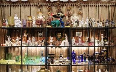 Where to Sell Your Antiques & Collectables: Consignment in Seattle