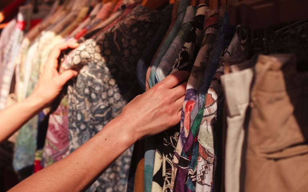 How to Tell if Vintage Clothing is Valuable
