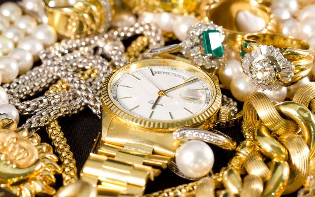 How to Shop for High-Quality Estate Jewelry