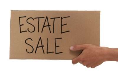 Got Estate Sale Questions? Here's Everything You Need to Know