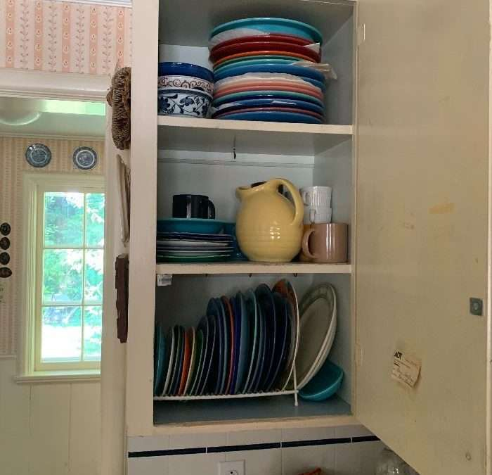 6/26-6/27 – 50% OFF SUN – Air Conditioned Cool ! West Seattle In Person Estate Sale Vintage +++ Full House